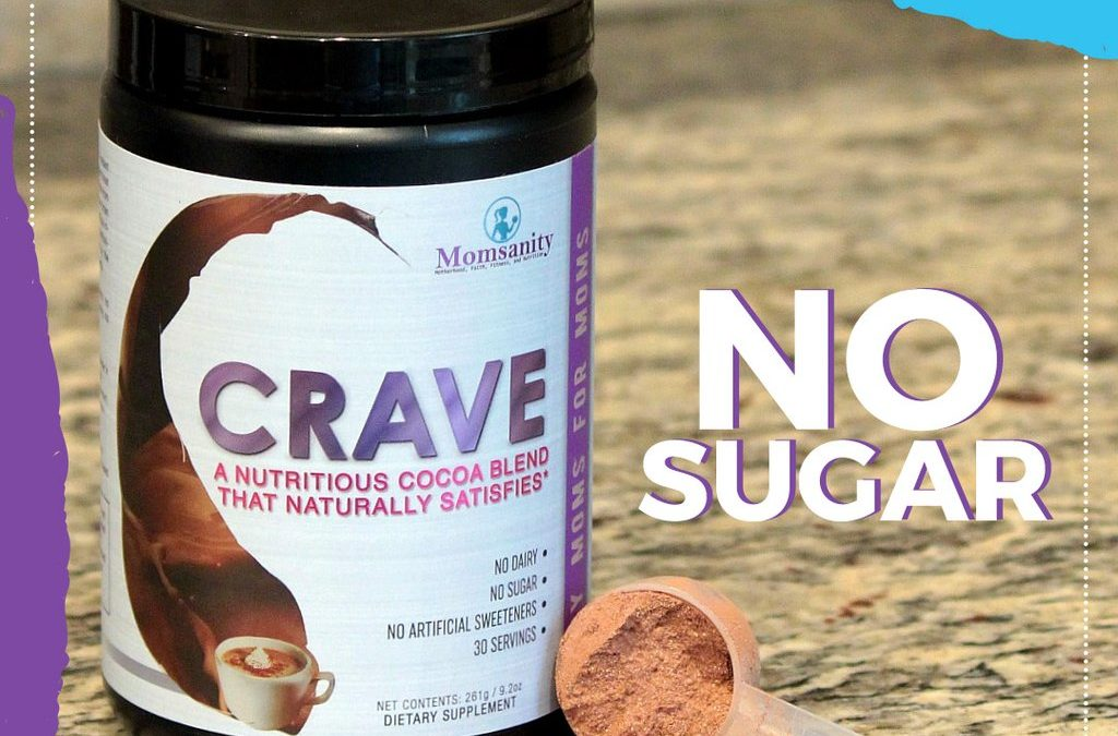 Cure a craving with CRAVE cocoa!