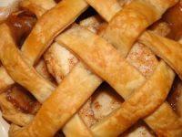 Cinnamon Apples - Easy as Pie